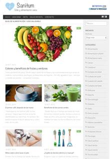 Blog de salud y vida sana